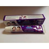 Детская зубная паста Greape Flavor Cream Kodomo