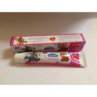 Детская зубная паста Strawberry Flavor Gel Kodomo