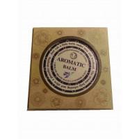 Ароматический расслабляющий Бальзам с лавандой - Aromatic Balm, Cheraim