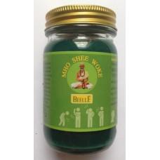 Тайский зеленый бальзам Mho Shee Woke, 100 гр