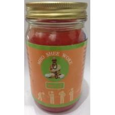 Тайский оранжевый бальзам Mho Shee Woke, 200 гр