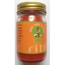 Тайский оранжевый бальзам Mho Shee Woke, 100 гр