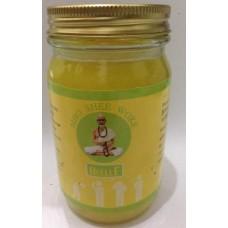 Тайский желтый бальзам Mho Shee Woke, 200 гр