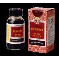 Натуральный сироп для взрослых и детей Nin Jiom Pei Pa Koa