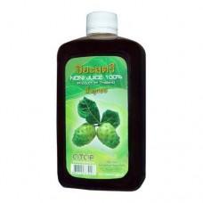 Натуральный 100% сок нони Piysa