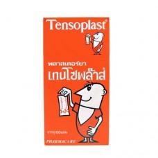 Бактерицидный пластырь для заживления ранок Tensoplast