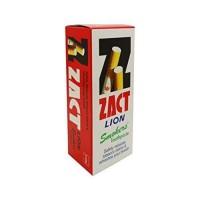 Антиникотиновая зубная паста Zact с особой формулой для отбеливания зубов