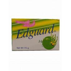 Травяное натуральное тайское мыло c тайскими травами Edguard