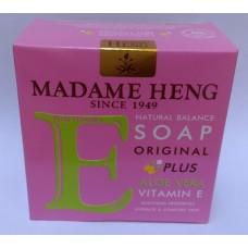 Натуральное мыло с алоэ вера и витамином Е - Madame Heng (150 гр)