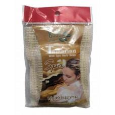 Мыло с Тамариндом в СПА мешочке Tamarind Spa Herb Soap  75 гр - Bio Way
