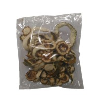 Плоды Бергамота (сушеные) - Citrus Hystrix 30 гр