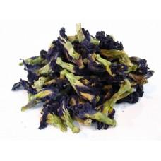Синий чай Анчан, Клитория, 50 гр
