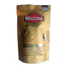 Растворимый кофе Moccona Royal Gold Superior Blend, 50 гр