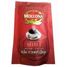 Растворимый кофе Moccona Classic Blend Select, 80 гр