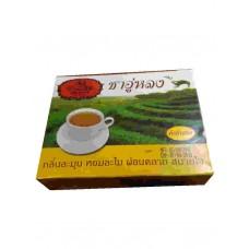 Чай Улун - OOLONG TEA 100% - Number One Brand, упаковка 5 пакетиков 12.5 гр