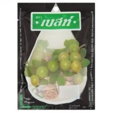 Фрукты -  Best Preserved Fruits 40г