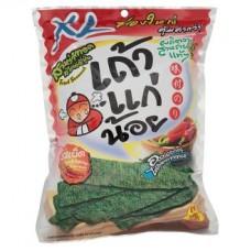 Горячий и пряный аромат Японский Стиль водоросли 59.5 г