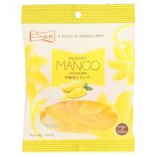Вкуснейший Манго - Preserved Mango, 120г