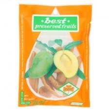 Подслащенные Манго - Best Sweetened Mango 55г