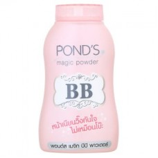 Пудра (тальк) - Pond's BB Magic Powder 50g