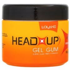 Стайлинг - Lolane Head Up Gel Gum 180g
