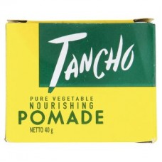 Стайлинг - Tancho Pomade Pure Vegetable Nourishing 40g