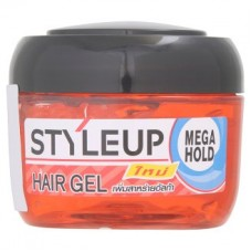 Стайлинг - Style Up Mega Hold Hair Gel 150g