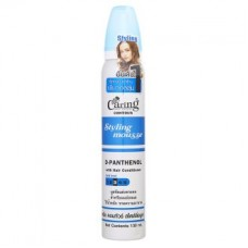 Стайлинг - Caring Contour Styling Mousse D-Panthenol with Hair Conditioner 130ml