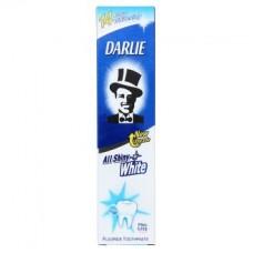 Тайский продукт Зубная паста - Darlie All Shiny White Fluoride Toothpaste 140g купить из Таиланда в интернет-магазине - Thai Brand