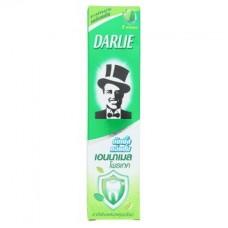 Зубная паста - Darlie Double Action Enamel Protect Fluoride Toothpaste 140g