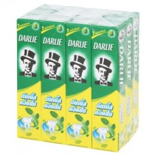 Зубная паста - Darlie Double Action Fluoride Toothpaste 40g x 12pcs