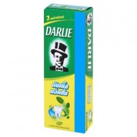 Зубная паста - Darlie Double Action Fluoride Toothpaste 170g x 2pcs