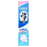 Зубная паста - Darlie All Shiny White Mineral Salt Fluoride Toothpaste 160g