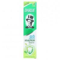 Зубная паста - Darlie Double Action Enamel Protect Fluoride Toothpaste 90g