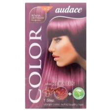 Краска для волос - Audace Color Plus Keratin No.2 Burgundy Hair Color Cream 1 Set