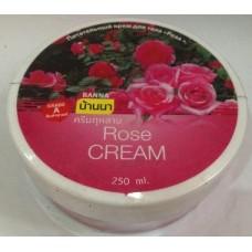 Крем для тела Роза Banna, 250 гр
