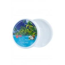 Тайский продукт Крем для тела с экстрактом Кокоса Banna, 250 мл купить из Таиланда в интернет-магазине - Thai Brand