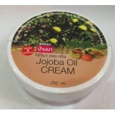 Крем для тела Масло Жожоба Banna, 250 гр