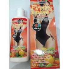 Горячий крем для похудения Hot Cream Pannamas, 100 гр