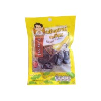 Банановые конфеты Nine Jom, 60 гр