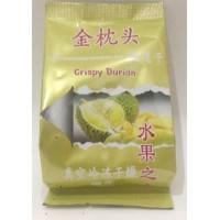 Дуриановые чипсы, 28 гр