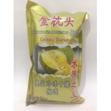 Тайский продукт Дуриановые чипсы, упаковка 6 пакетиков купить из Таиланда в интернет-магазине - Thai Brand