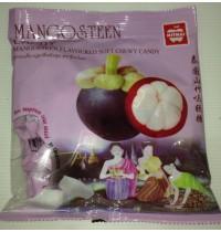 Жевательные конфеты из Мангостина Mitmai, 110 гр