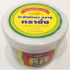 Креветочная паста Trachang Brand, 90 гр
