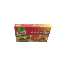 Бульонные кубики для супа Tom Yam, 70 гр