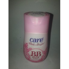 BB пудра Miracle Pink Blink Bright Care