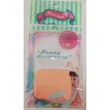 Спонж для макияжа Preciosa, 5гр