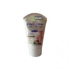 Восстанавливающий крем для потрескавшейся кожи пяток ISME, 80 гр