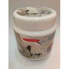 Маска для волос Козье Молоко Carebeau, 500 мл