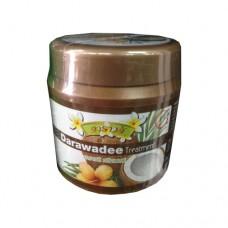 Лечебная маска для волос с экстрактом кокоса Darawdee , 500мл